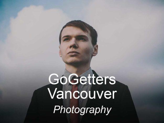 gogettersvancouver, optimizedwebmedia, clients, corporate, team, photography