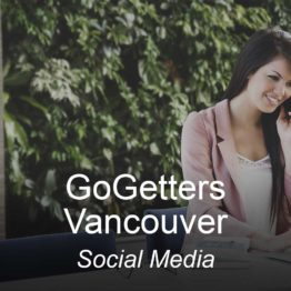 gogettersvancouver, optimizedwebmedia, clients, socialmedia