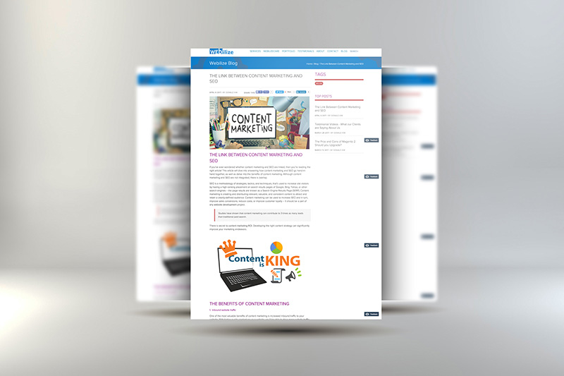 webi, optimizedwebmedia, client, content, blog 1