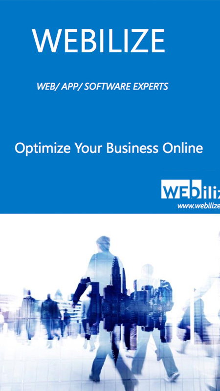 webi, optimizedwebmedia, client, content, ebook, screenshot 1
