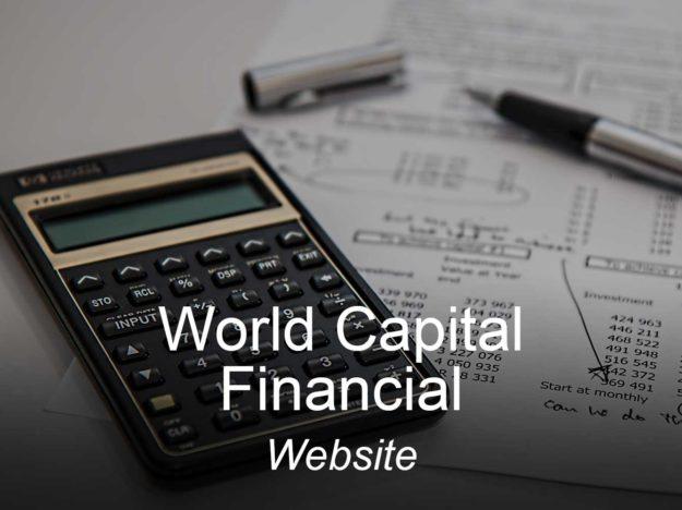 worldcapitalfinancial, optimizedwebmedia, clients, website