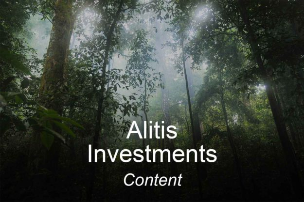 alitis investments, optimizedwebmedia clients, content