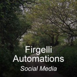 firgelli, optimizedwebmedia, clients, social-media