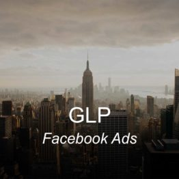 glp, optimizedwebmedia, clients, facebook ads