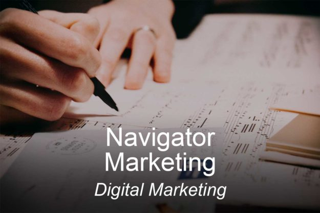 navigator marketing, optimizedwebmedia, clients, digital marketing
