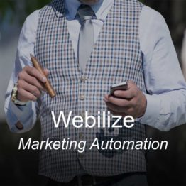 webi, optimizedwebmedia clients, marketing automation email campaigns