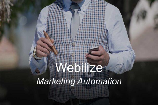 webi, optimizedwebmedia clients, marketing automation email campaigns