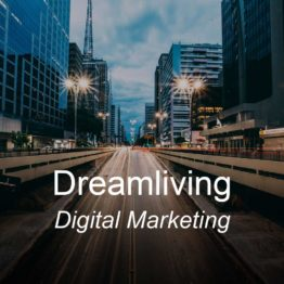 dreamliving, optimizedwebmedia, clients, digitalmarketing