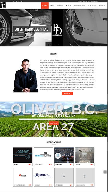 robbie-dickson-optimizedwebmedia-client-website-wordpress-1