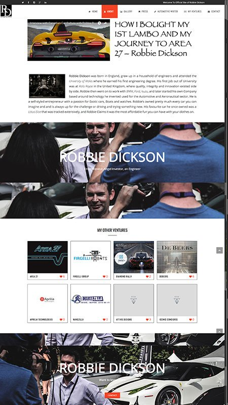 robbie-dickson-optimizedwebmedia-client-website-wordpress-2