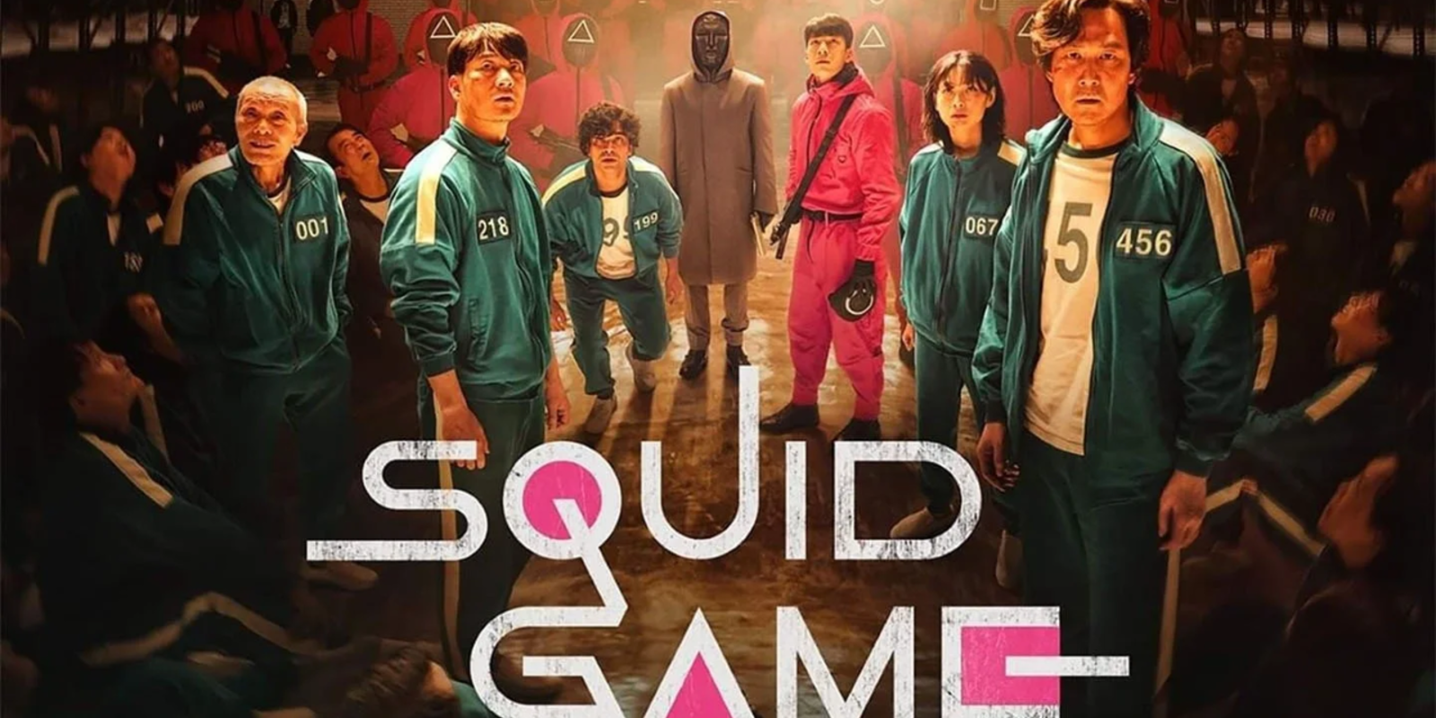 Netflix's Squid Game gets brands excited with their own marketing games